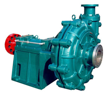 Slurry Pump ZGB Series