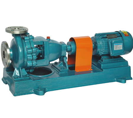 Standard Chemical Process Pump CZ Series