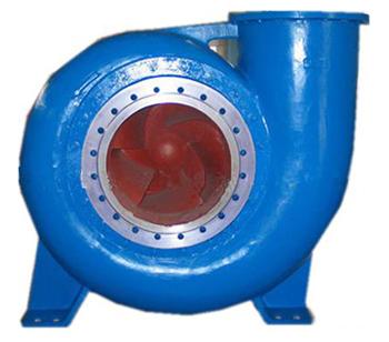 Desulphurization Pump TL(R) Series