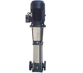 Vertical Multistage Pump CDLF Series